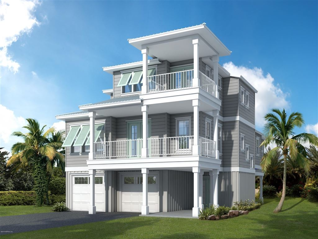 Jacksonville Beach                                                                      , FL - $1,289,000