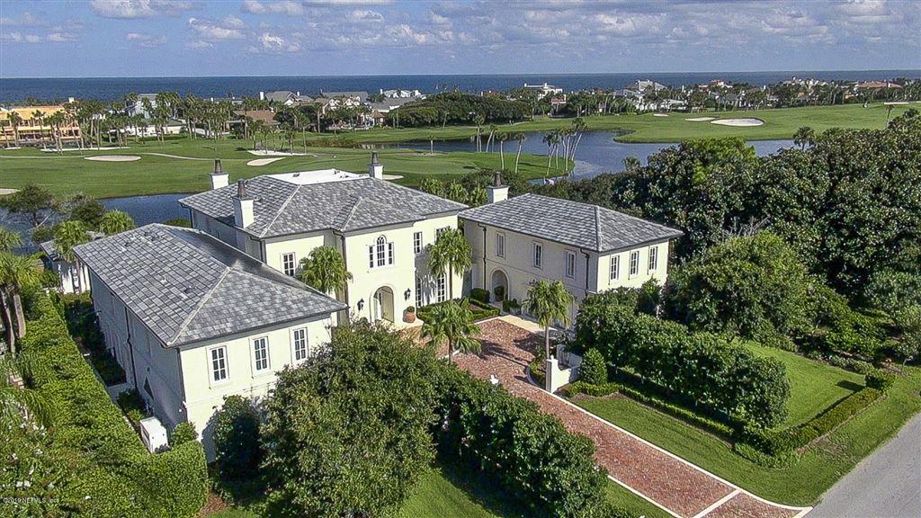 Ponte Vedra Beach                                                                      , FL - $6,750,000