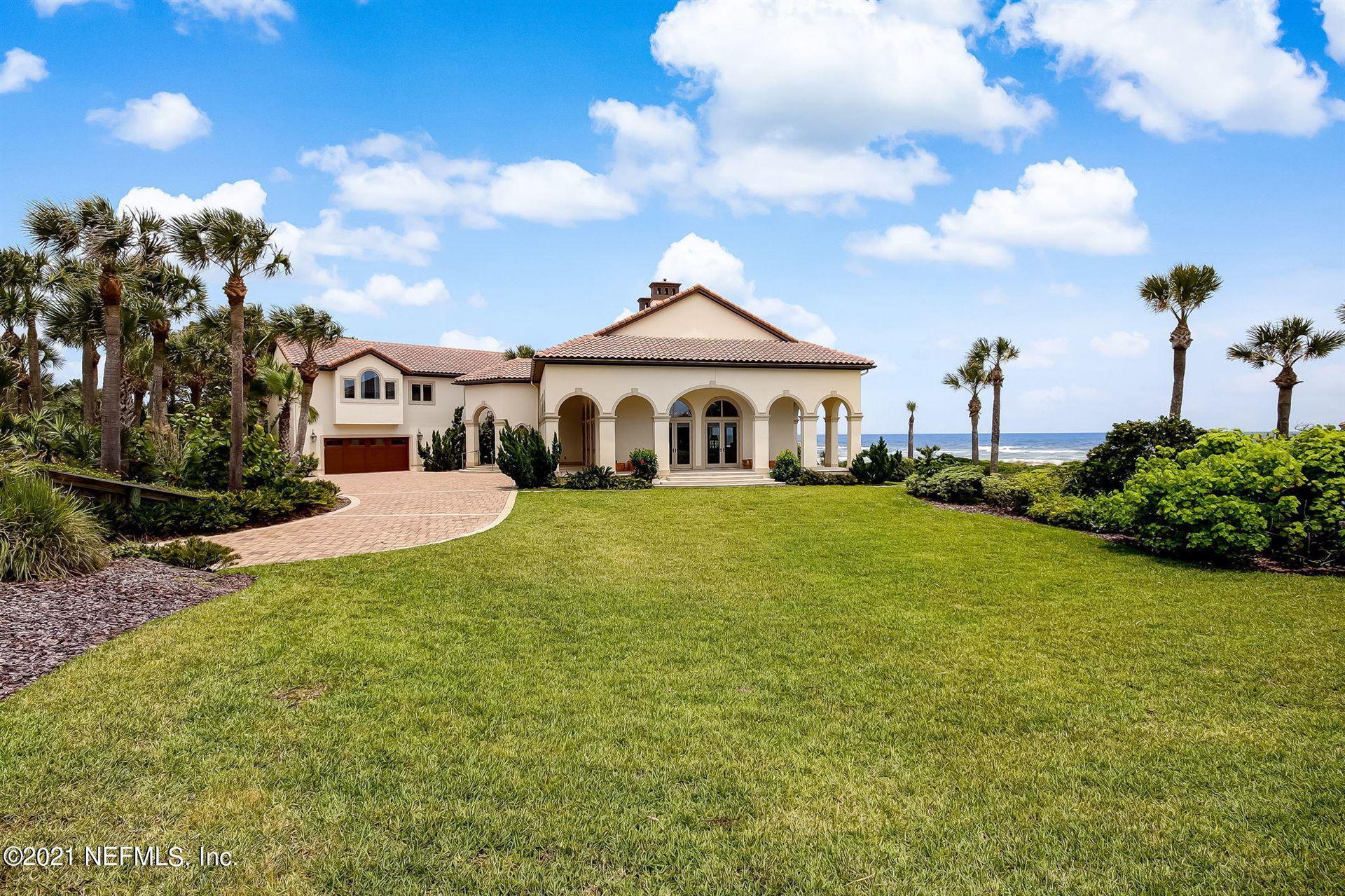 Ponte Vedra Beach                                                                      , FL - $10,500,000