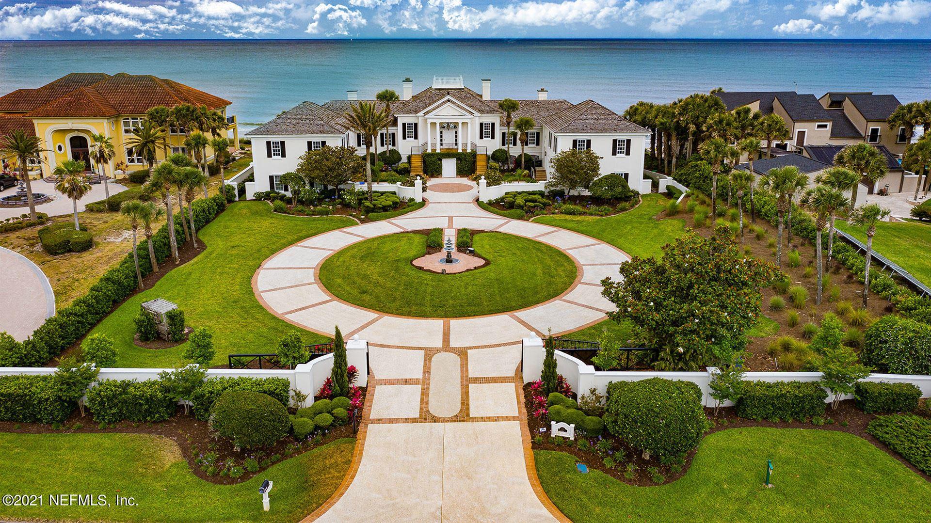 Ponte Vedra Beach                                                                      , FL - $6,950,000