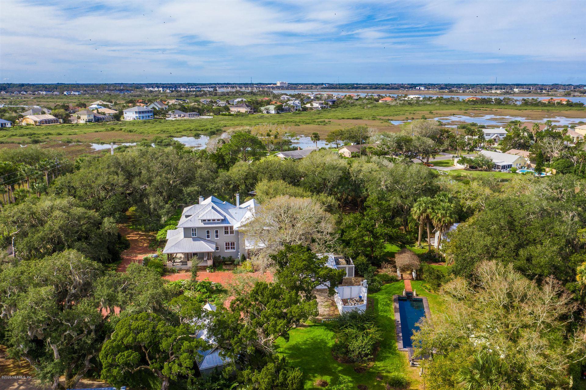 Saint Augustine                                                                      , FL - $2,150,000