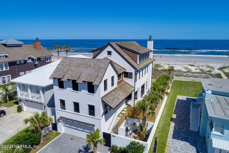 Jacksonville Beach                                                                      , FL - $5,995,000