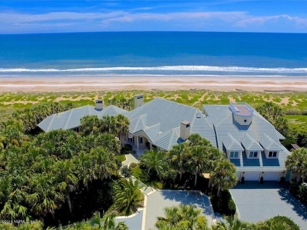 Ponte Vedra Beach                                                                      , FL - $5,300,000