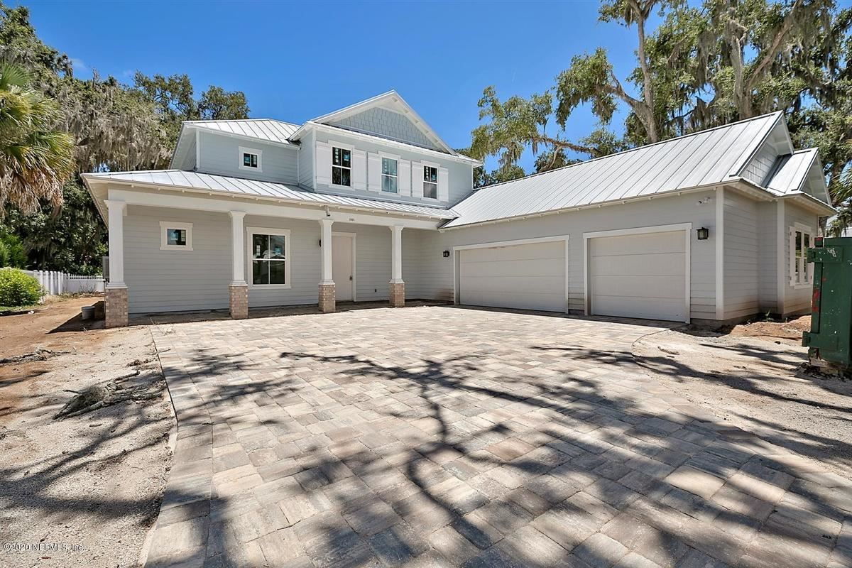 Jacksonville Beach                                                                      , FL - $949,000