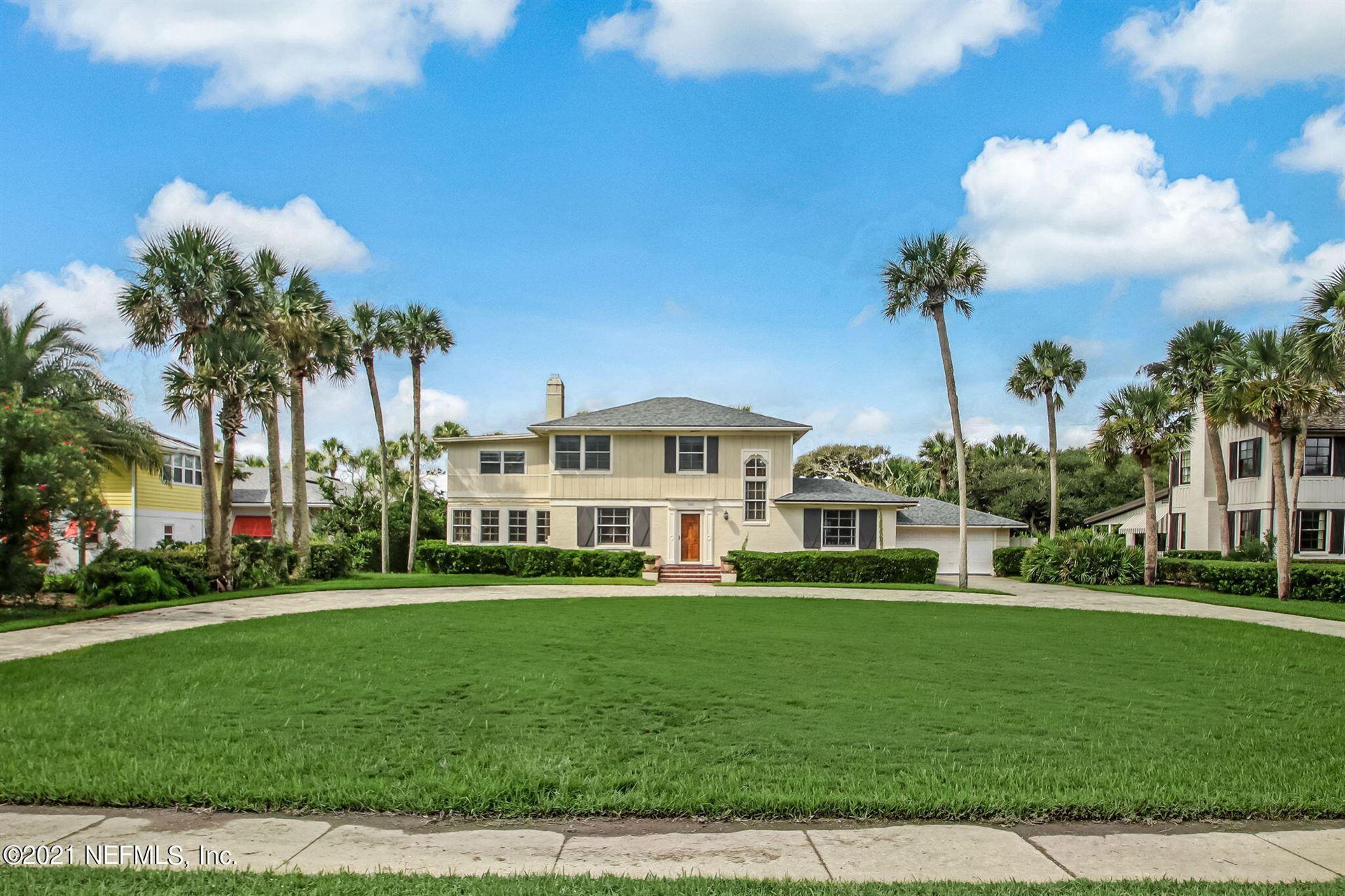 Ponte Vedra Beach                                                                      , FL - $4,500,000