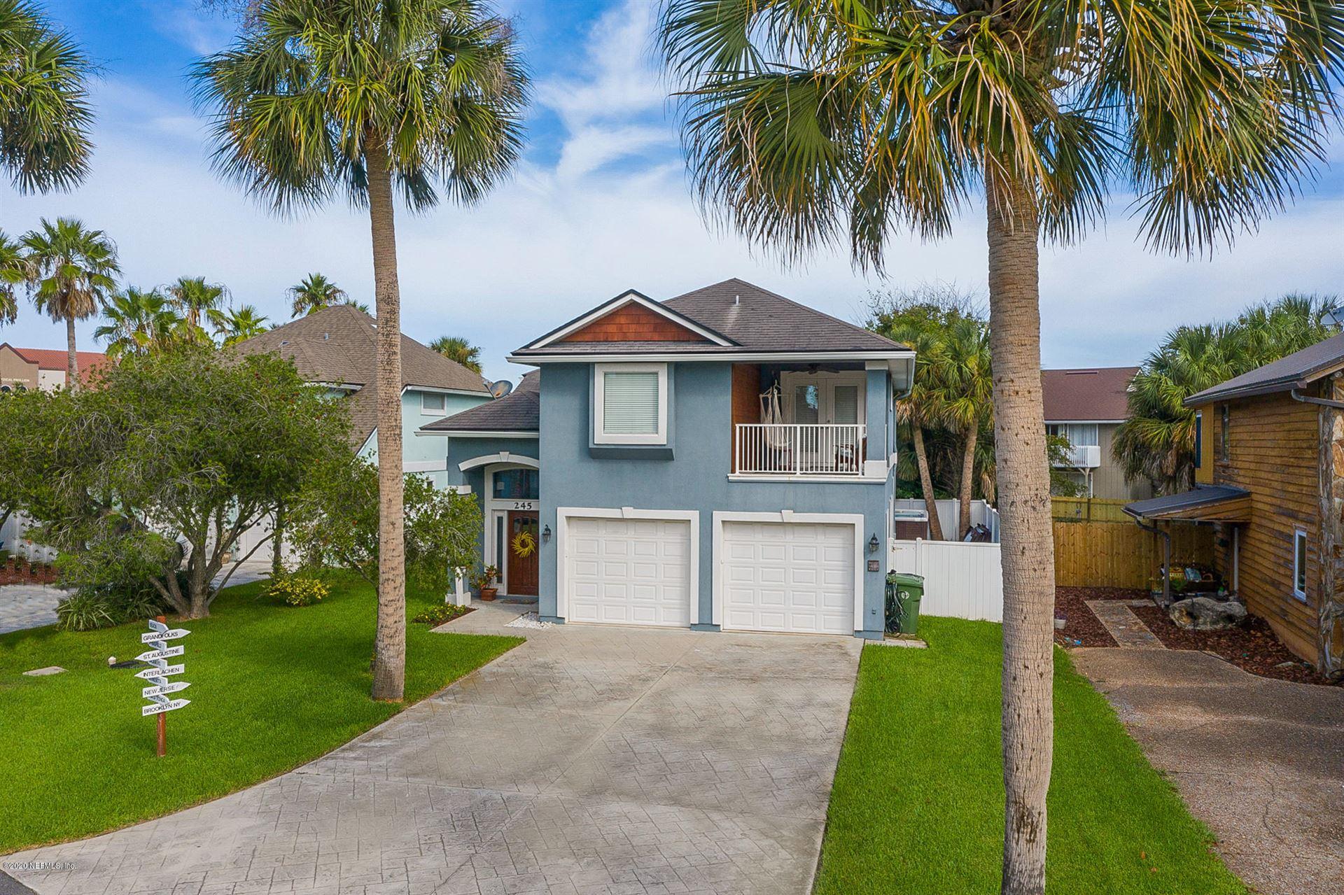 Jacksonville Beach                                                                      , FL - $850,000