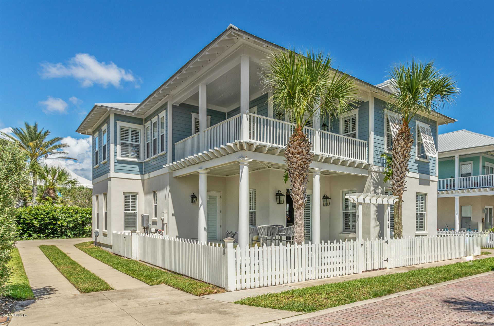 Jacksonville Beach                                                                      , FL - $999,000