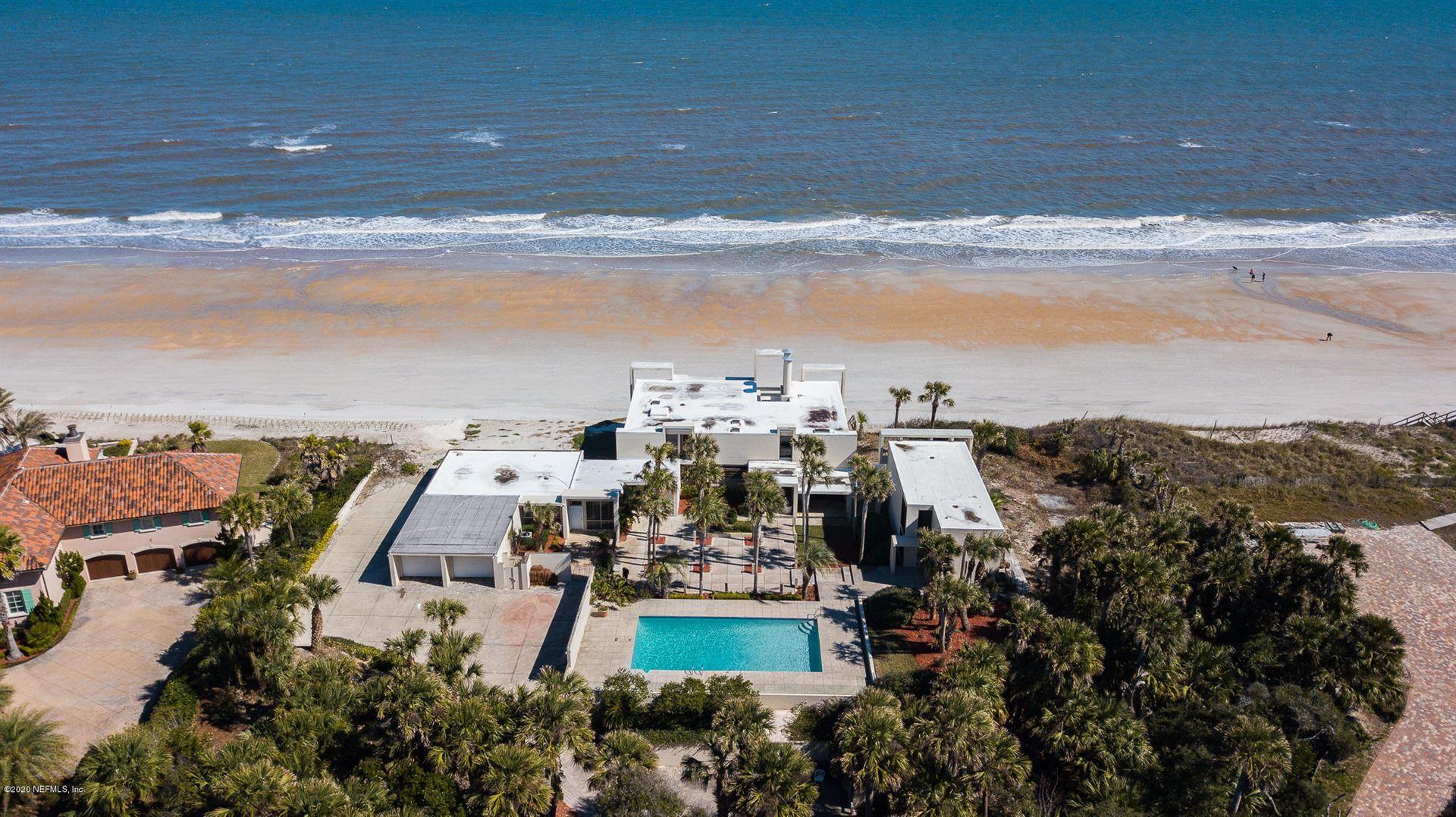 Ponte Vedra Beach                                                                      , FL - $4,200,000