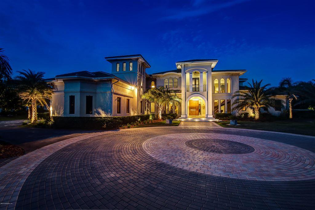Ponte Vedra Beach                                                                      , FL - $8,470,000