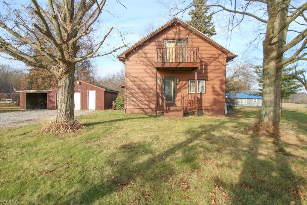 12064 Akron Canfield Rd North Jackson Oh 44451 Mls