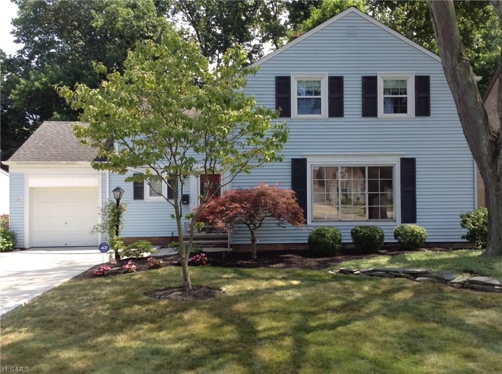 3417 Wooster Road Rocky River Oh 44116