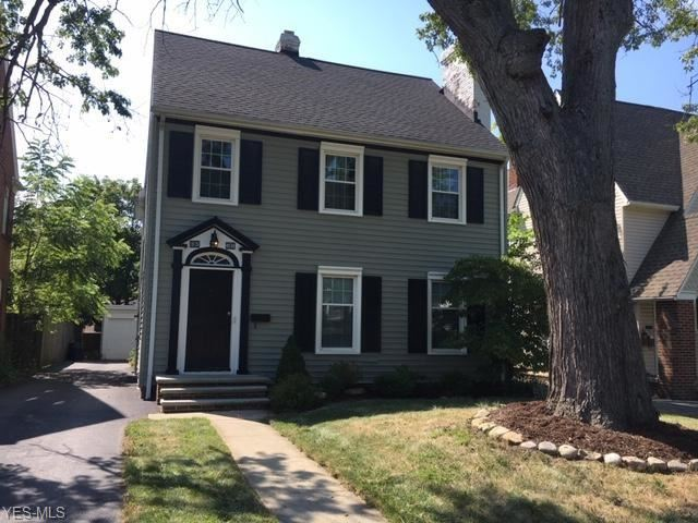 3568 Ingleside Road, Shaker Heights, OH 44122, MLS #4125695 - Howard Hanna