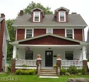 Astounding 2257 Cottage Grove Drive Cleveland Heights Oh 44118 Download Free Architecture Designs Scobabritishbridgeorg