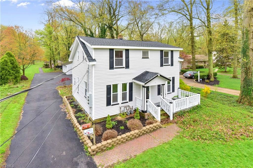 4331 Clague Road North Olmsted Oh 44070