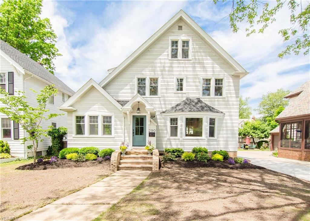 290 Argyle Road Rocky River Oh 44116