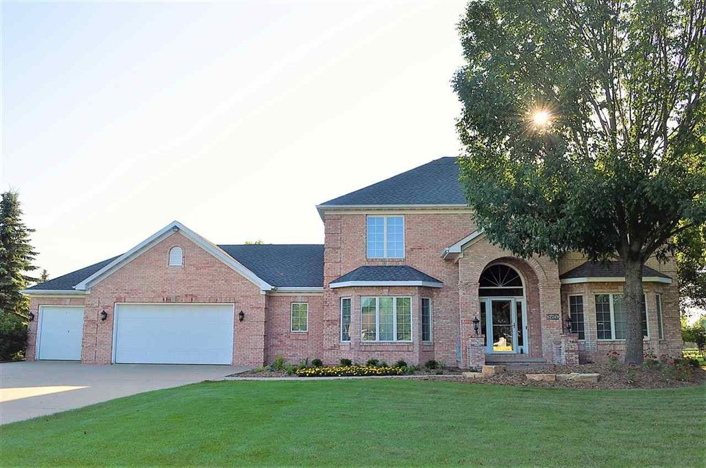 N7749 PALISADES Trail, SHERWOOD, WI Single Family Home Property Listing