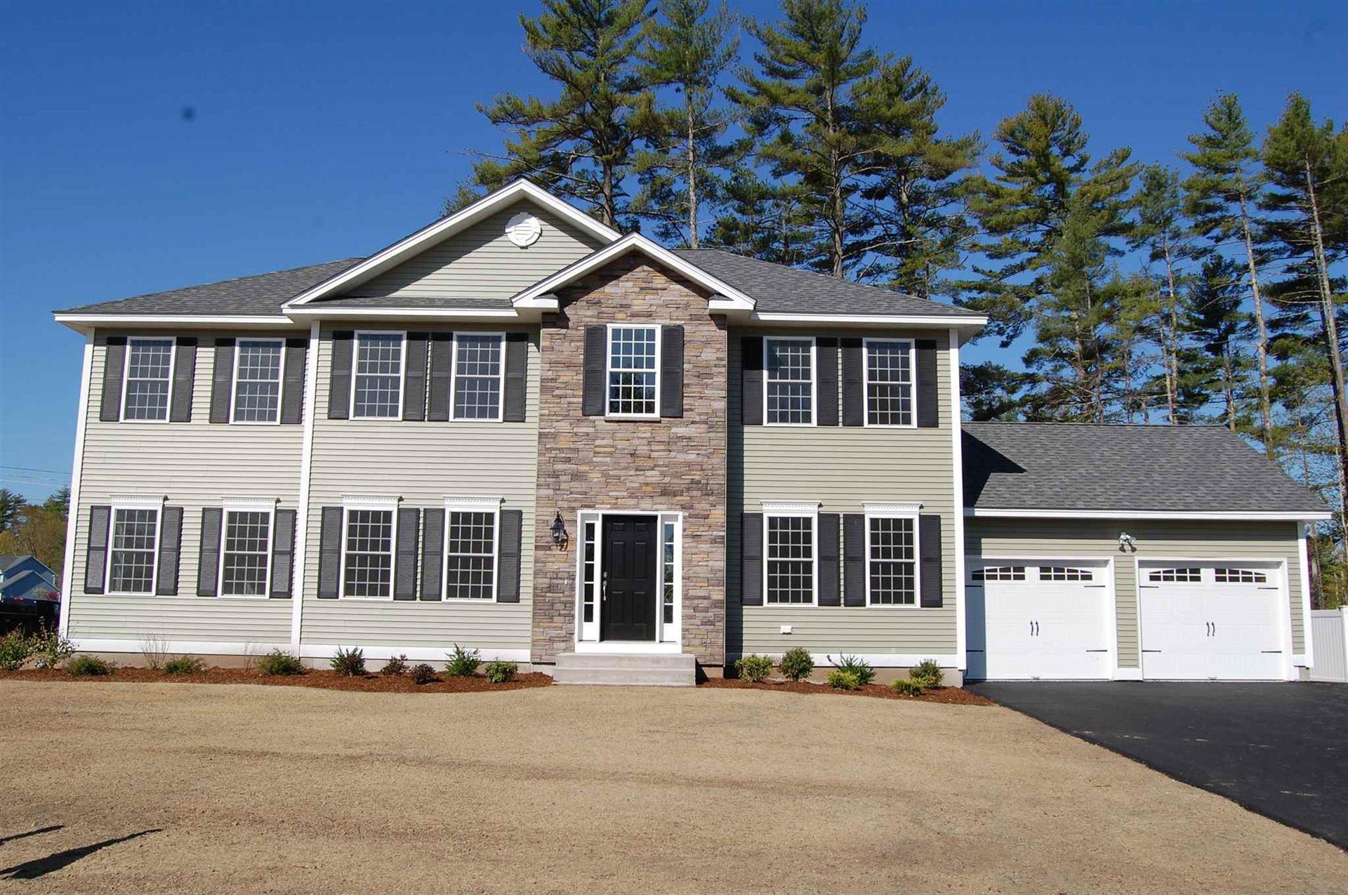 Merrimack                                                                      , NH - $523,235