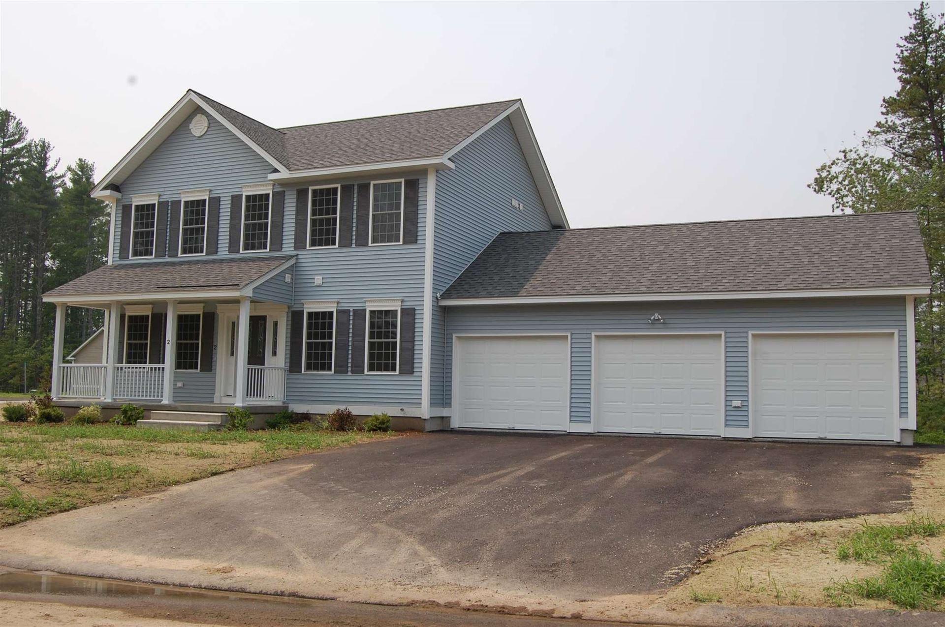 Merrimack                                                                      , NH - $553,530