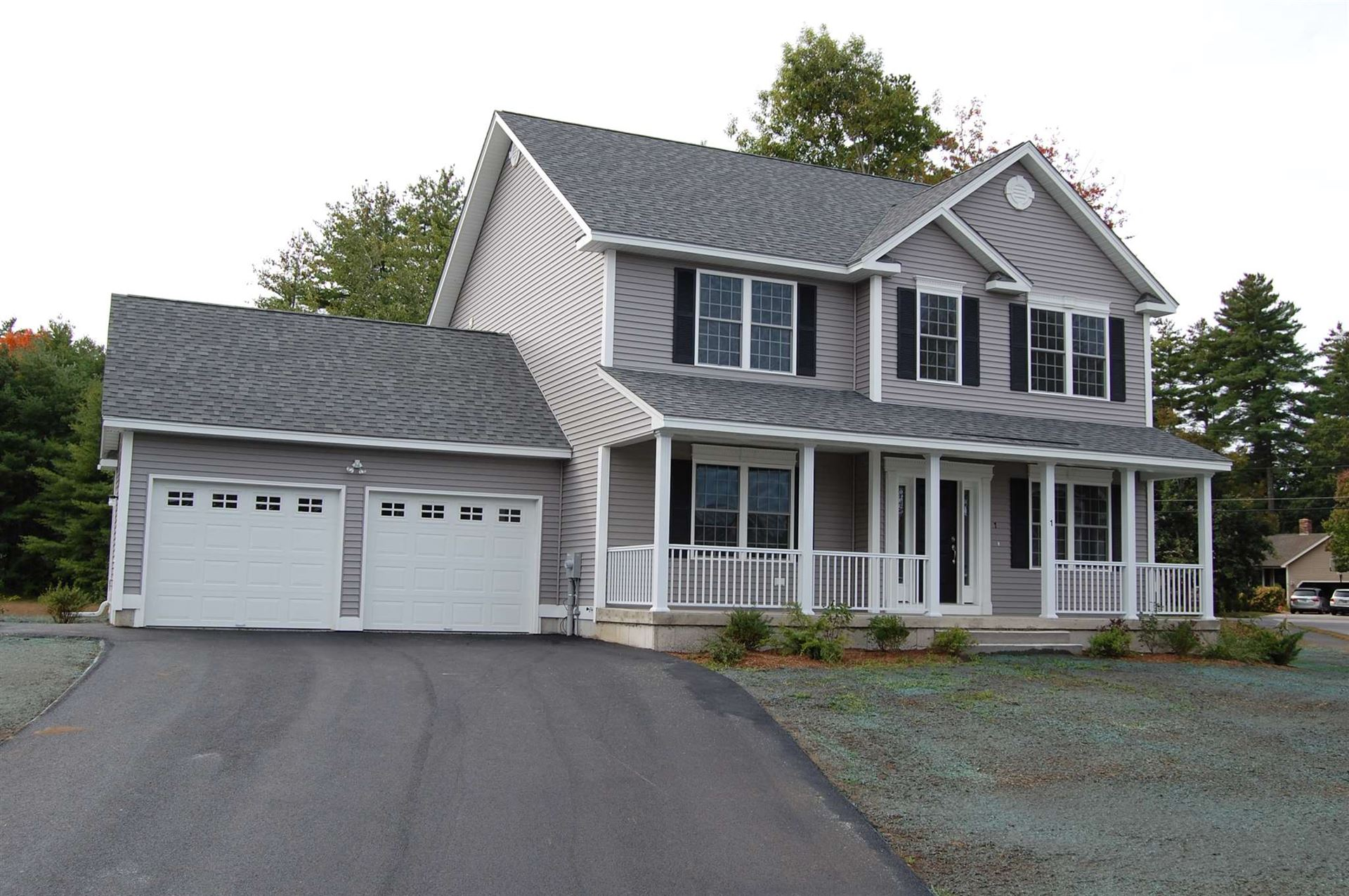 Merrimack                                                                      , NH - $549,423