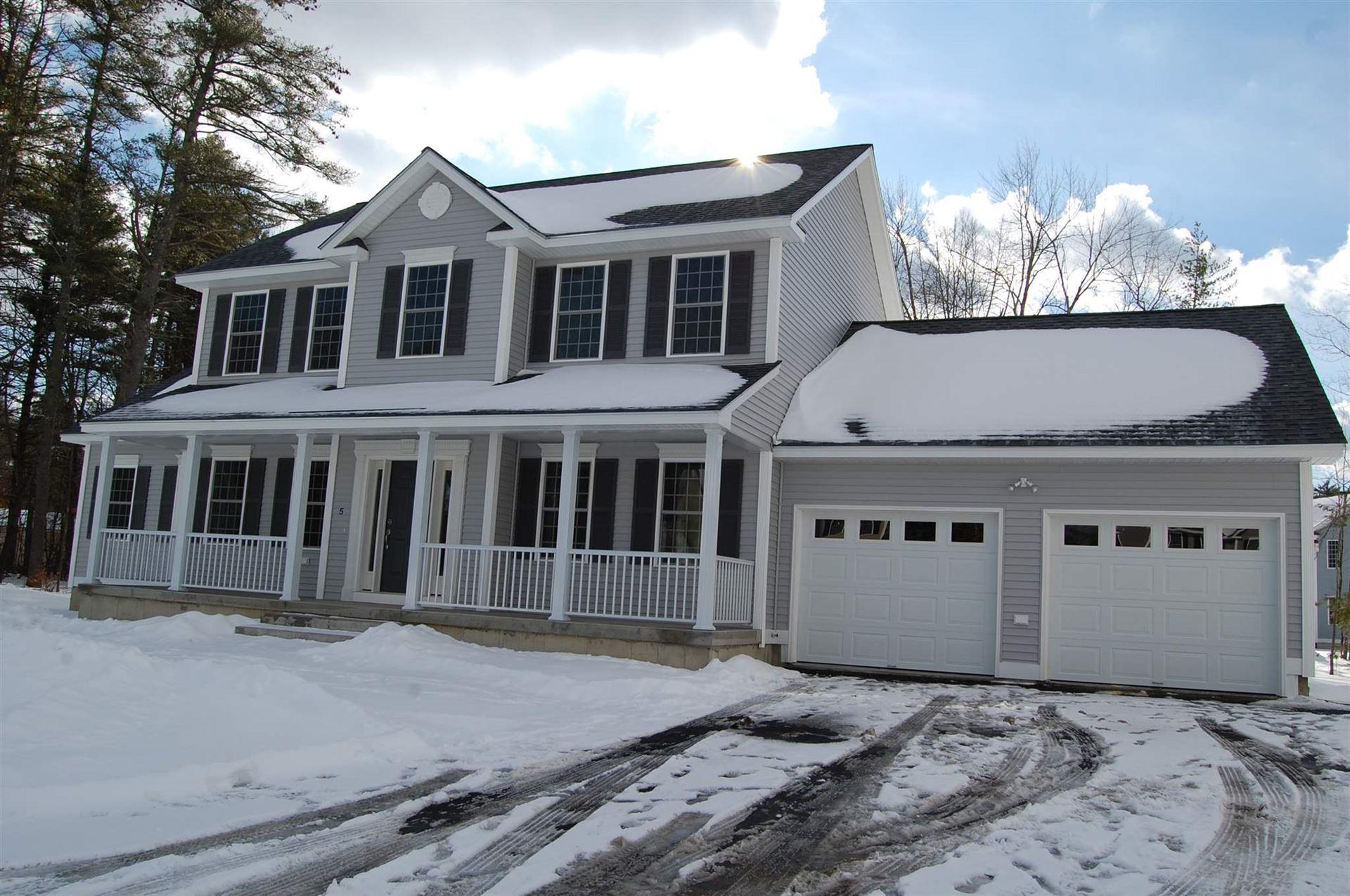 Merrimack                                                                      , NH - $522,100