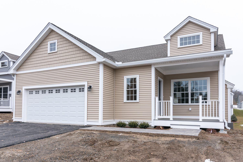 Merrimack                                                                      , NH - $539,000
