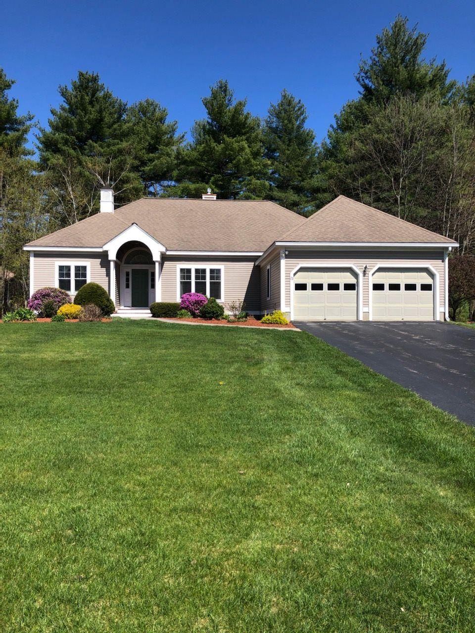 Merrimack                                                                      , NH - $498,000