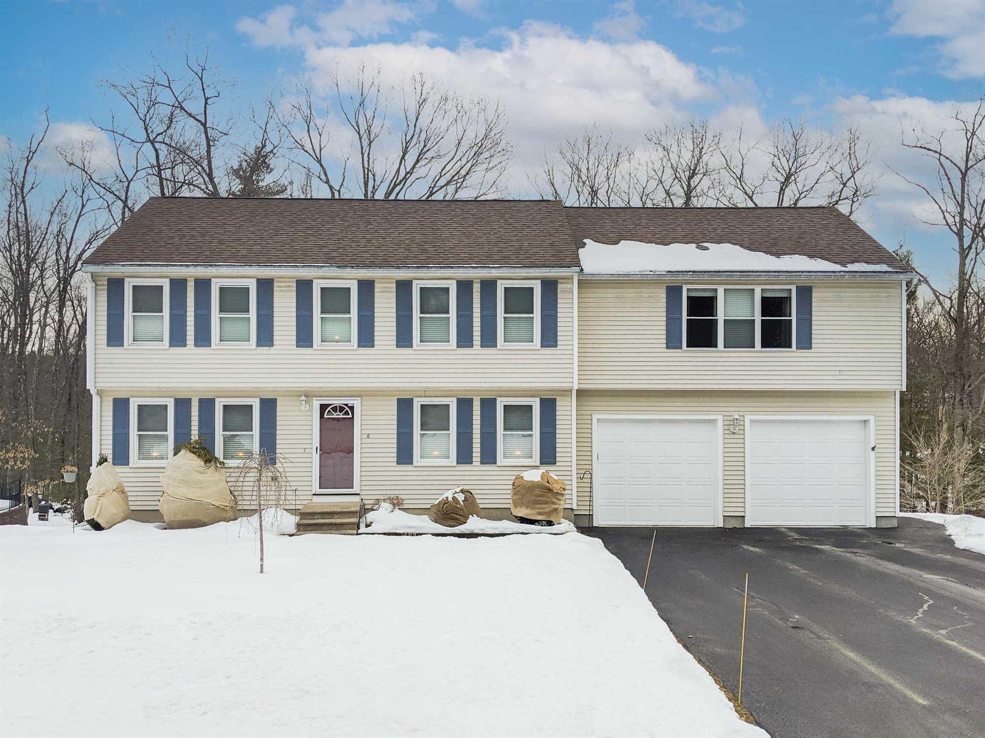 Hudson                                                                      , NH - $489,000