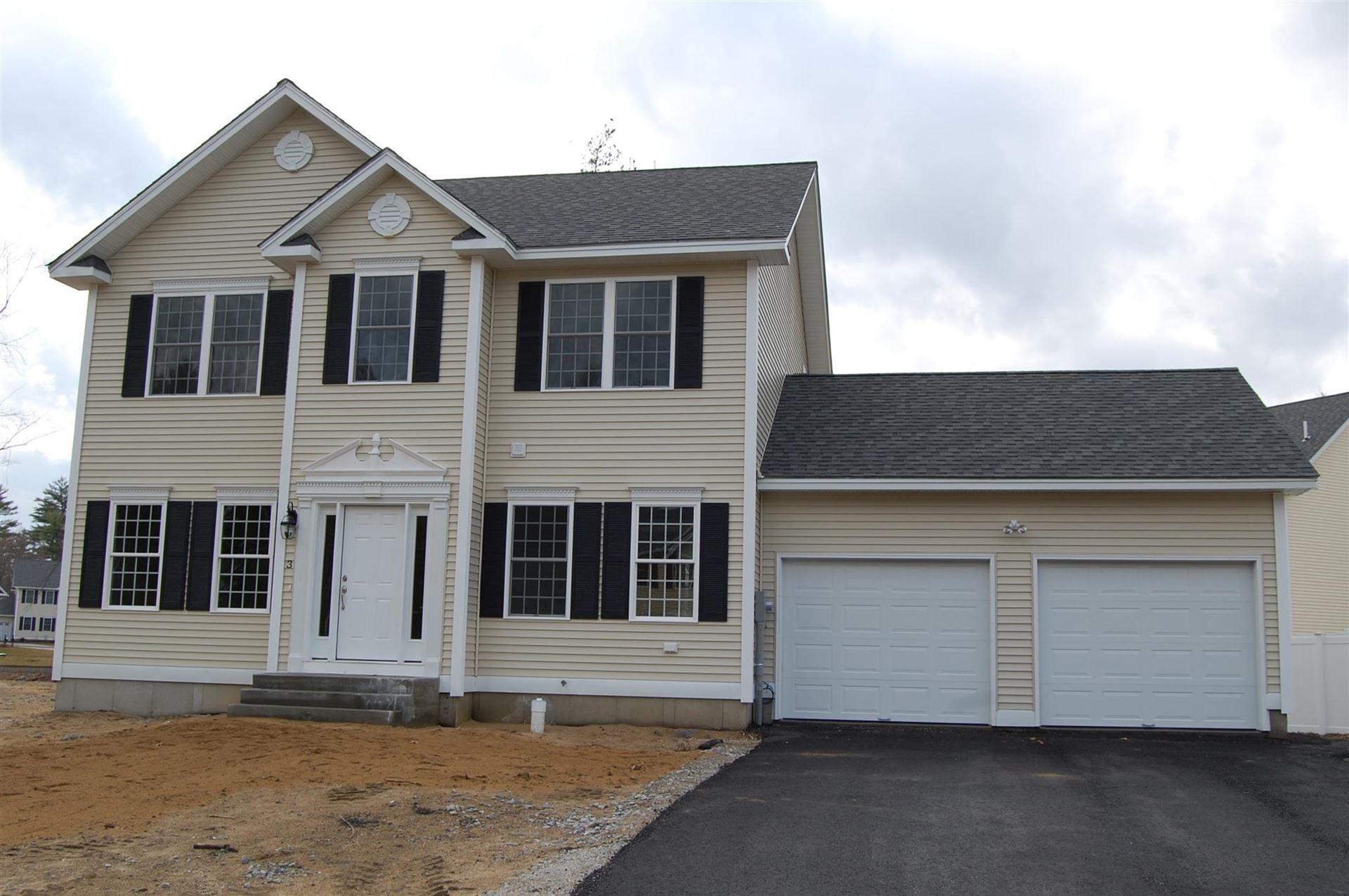 Merrimack                                                                      , NH - $534,991