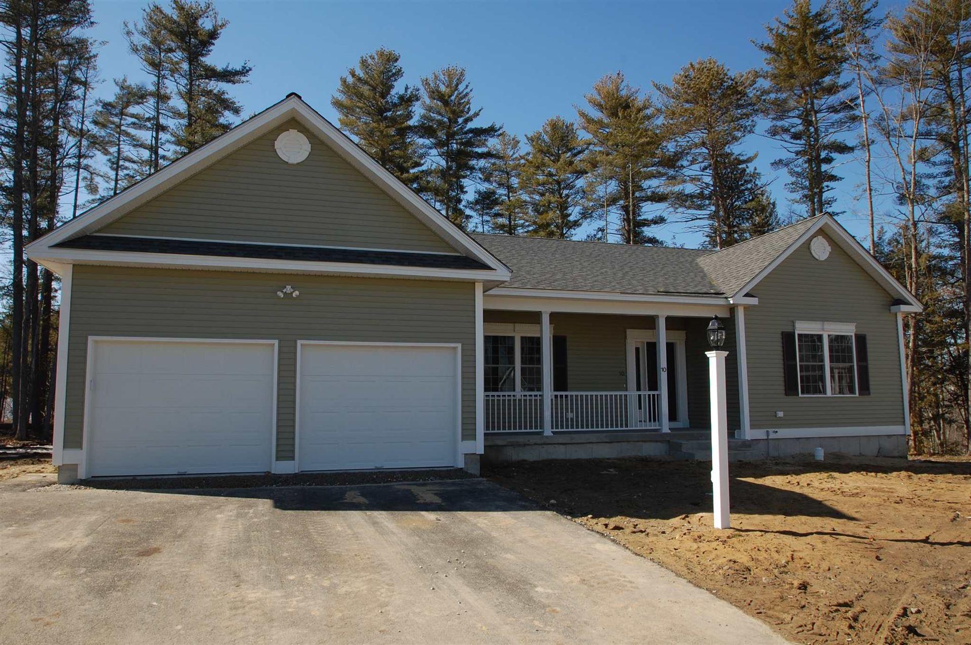 Merrimack                                                                      , NH - $532,915