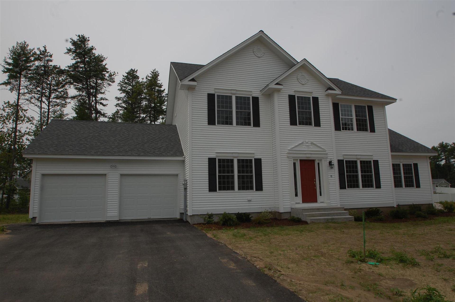 Merrimack                                                                      , NH - $551,235