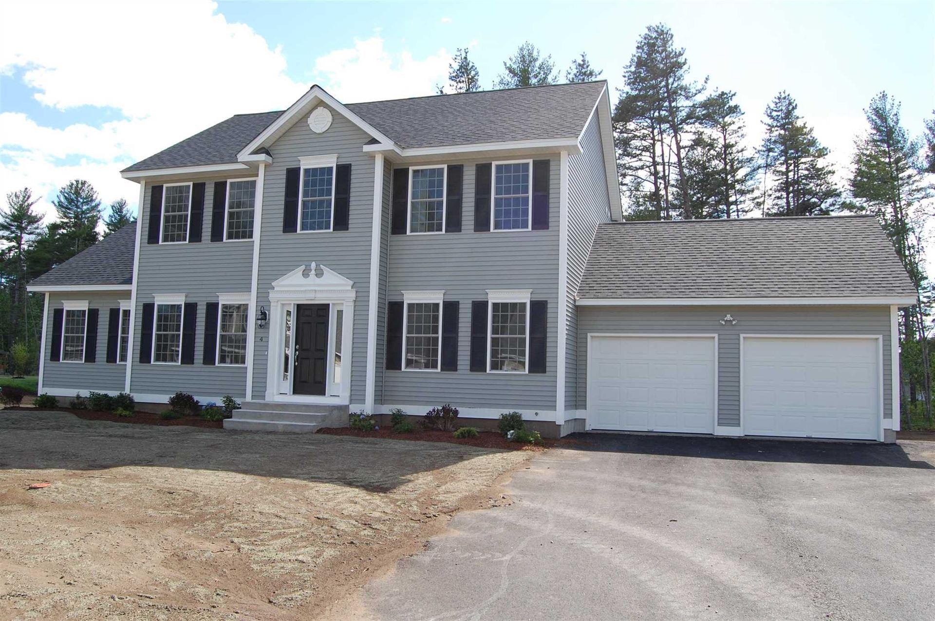 Merrimack                                                                      , NH - $538,945