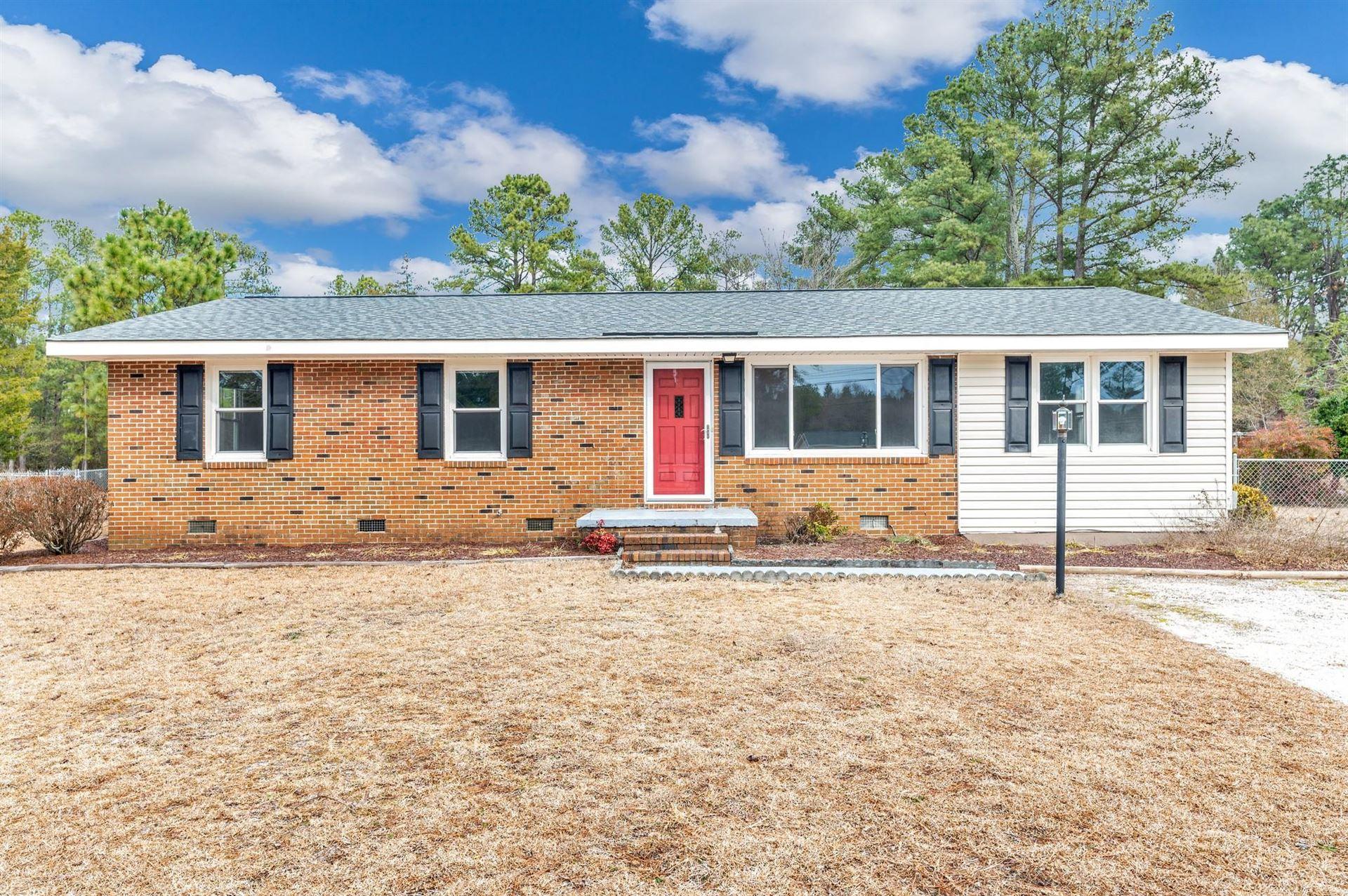 700 Cordgrass Road, Hampstead, NC 28443