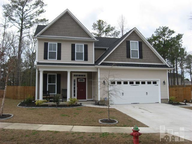 119 Roughleaf Trail, Hampstead, NC 28443