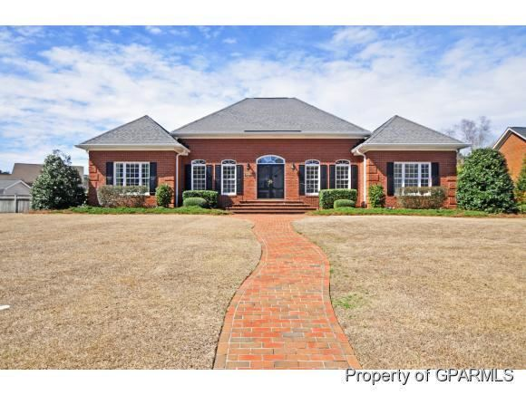 3606 Wyneston Road, Greenville, NC 27858