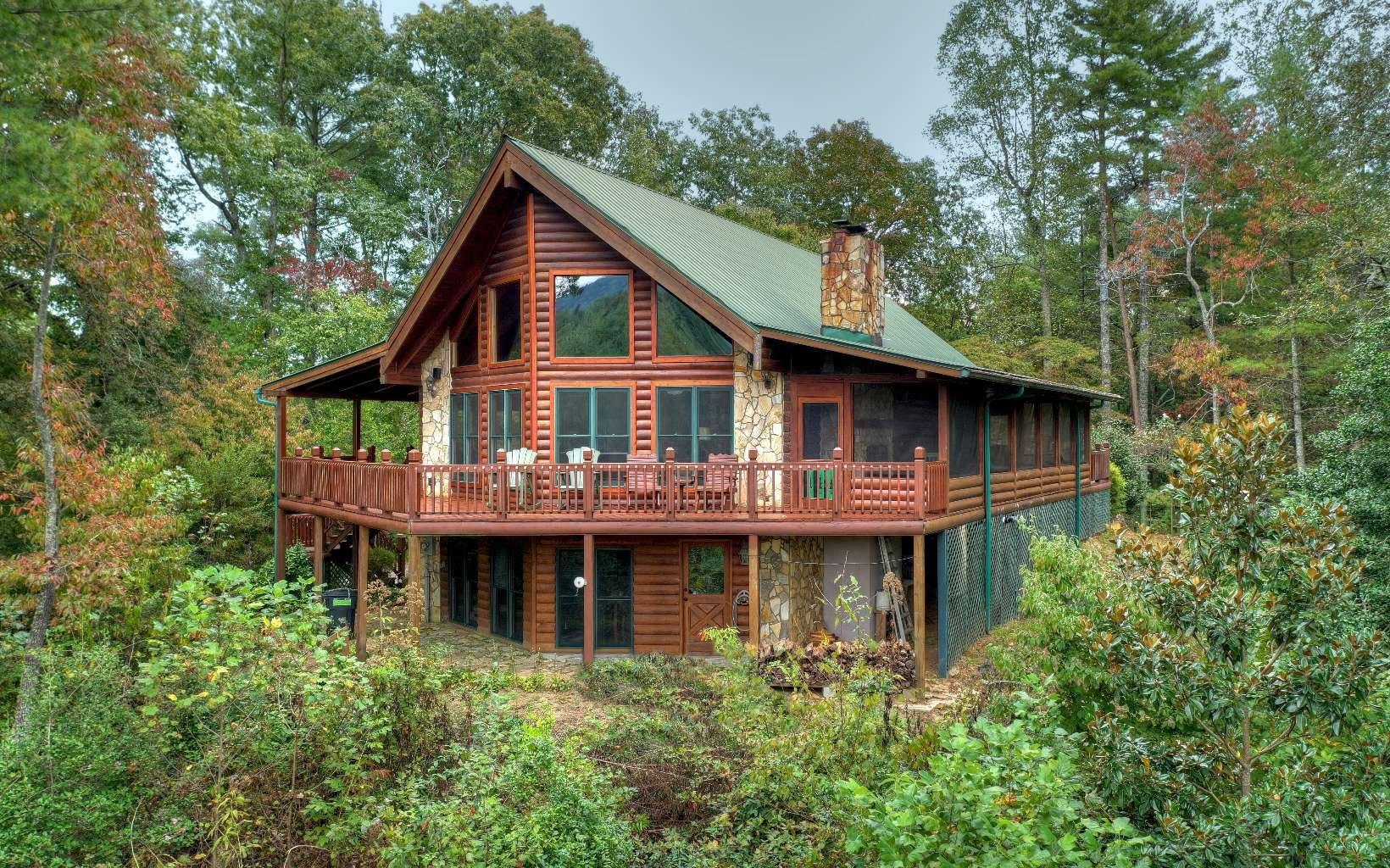 Ellijay                                                                      , GA - $695,000