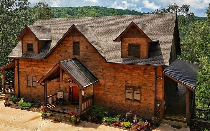 Ellijay                                                                      , GA - $610,000
