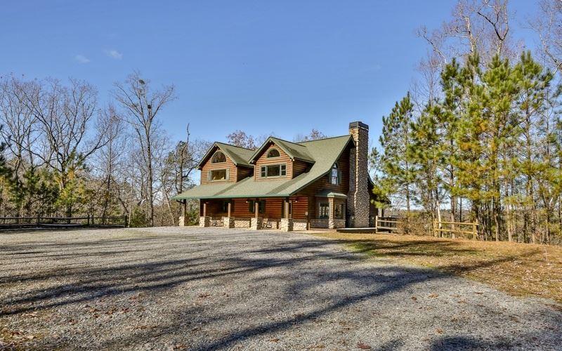 Ellijay                                                                      , GA - $739,000