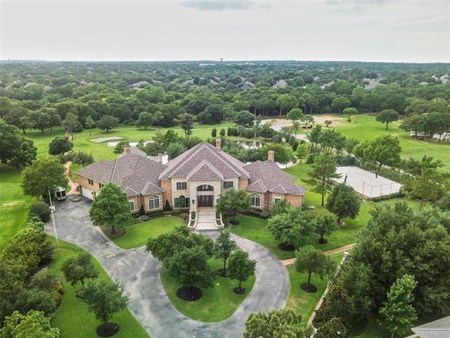 Southlake                                                                      , TX - $4,998,000