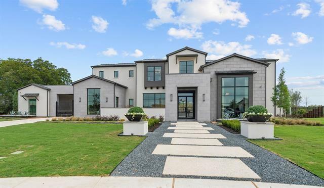 Southlake                                                                      , TX - $3,795,000
