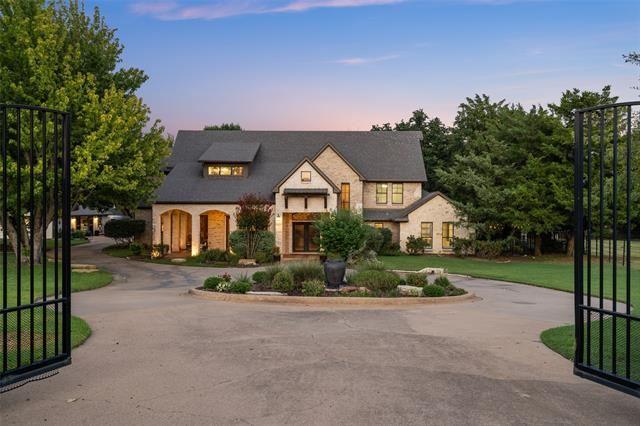 Southlake                                                                      , TX - $2,300,000