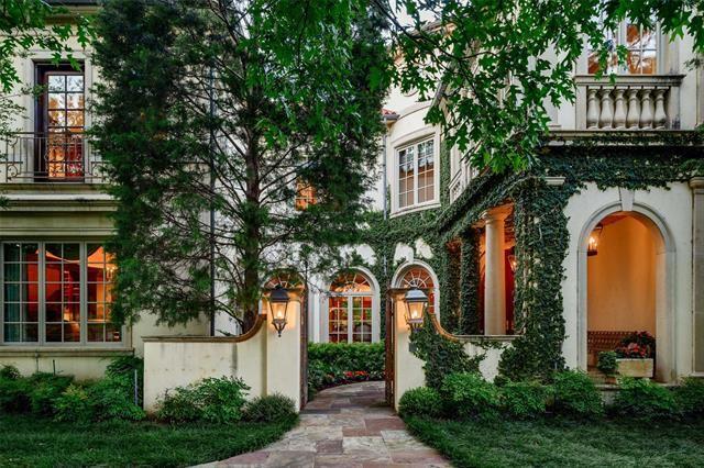 Highland Park                                                                      , TX - $19,500,000