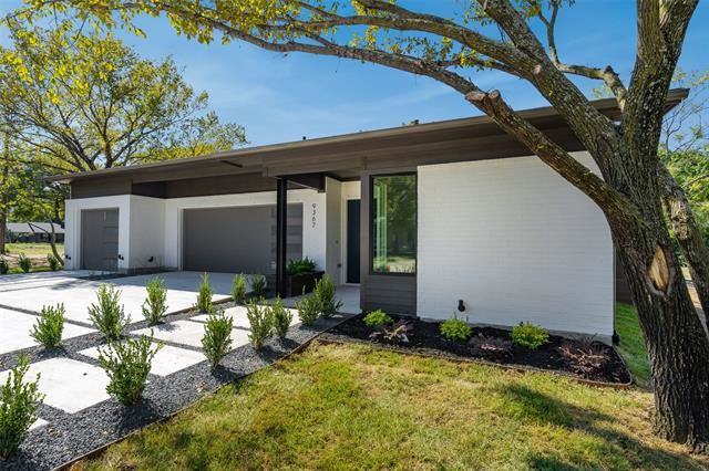 Property Image Of 9367 N County Road In Frisco, Tx