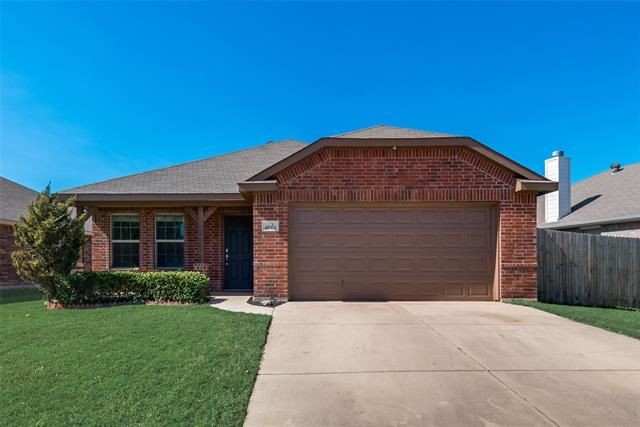 Property Image Of 4601 Rockmill Trail In Fort Worth, Tx
