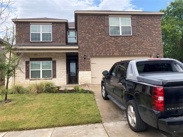 Property Image Of 900 Princewood Drive In Denton, Tx