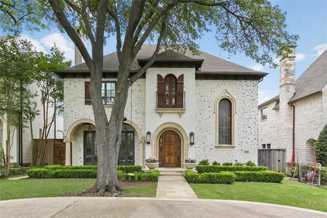 Property Image Of 3005 Amherst Avenue In University Park, Tx