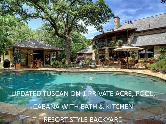 Southlake                                                                      , TX - $1,699,000