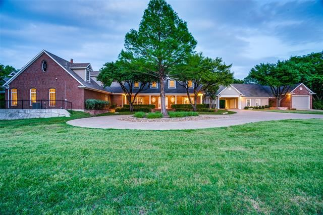 Property Image Of 585 Stinson Road In Lucas, Tx