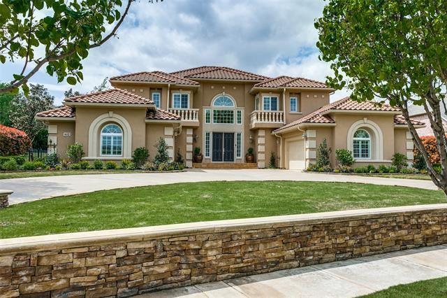 Southlake                                                                      , TX - $1,495,000