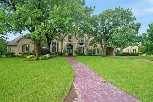 Flower Mound                                                                      , TX - $1,695,000