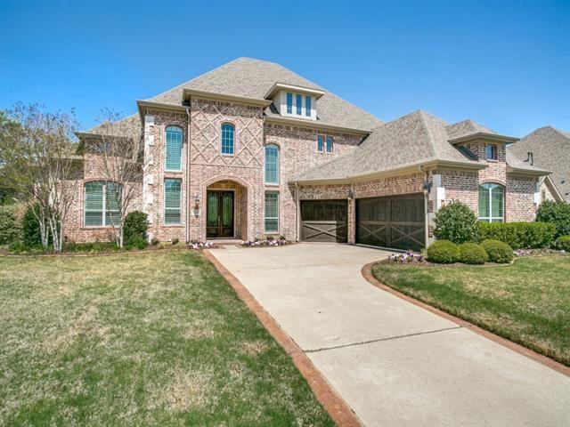 Southlake                                                                      , TX - $1,298,600